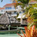 Noosa International Resort Pool